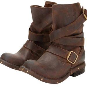 Jeffrey Campbell Brit Boots